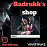 [PC/Steam] Nidus Warframe + Slot + Orokin Reactor // Fast delivery! - image