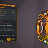 ★★★[PC] BEST HEALTH ROUGH RIDER SHIELD - TONS OF HP + DMG RESISTANCE★★★ - image