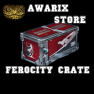 [PC] FEROCITY CRATE. FAST DELIVERY - image