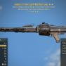 Junkie's Light Machine Gun 25% faster fire rate - image