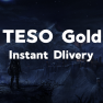 Cheap Elder Scrolls Online Gold EU PC - Instant Dlivery - image