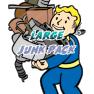 Large junk pack [50.000 each junk + 15.000 each flux] - image