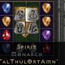 ★[PC] Monarch shield Spirit  - D2R - SC - INSTANT DELIVERY★ - image