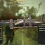 ORBITAL STRIKE Minigun  [1000-2000 DMG] [Glitch weapons] - image