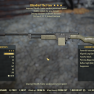 Bloodied Explosive The Fixer VATS 25% - image