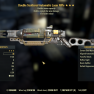 [Very Rare Legacy] Double Explosive Laser Rifle 15% Faster Reload - image
