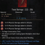 ★ BIG 356 DMG ROLL DAGGER ★ TOP 39% TRANSFER TIME ★ TOP 98% ELEMENTAL AILMENT CHANCE ★ - image