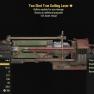 Two Shot True Gatling Lase- Level 45 - image
