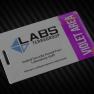 Lab. Violet keycard Instant delivery - image