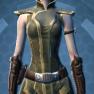 Satele Shan Armor Set - image