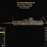 Two Shot Gatling Gun- Level 50 - image