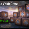 x15 Psijic Vault Crown Crate [NA-PC] - image