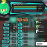Spriole - Botanist - All Egg Moves - Perfect SV 7/7 - Level 1 - Instant Delivery - image