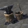 Blacksmithing Station [NA-PC] - image