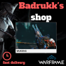 [PC/Steam] Wukong Warframe + Slot + Orokin Reactor // Fast delivery! - image
