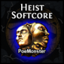 Exalted Orb (Heist SC) Instant Delivery [PC] - image