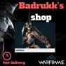 [PC/Steam] Garuda Warframe + Slot + Orokin Reactor // Fast delivery! - image