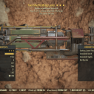 ★★★ Two Shot Gatling Laser [25% Fire Rate] | VATS | MAX LVL | FULLY MODIFIED | FAST DELIVERY | - image