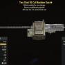 Two Shot 50 Cal Machine Gun - Level 45 (3) - image
