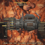 ★★ Double Explosive Gatling Plasma | MAX LVL | FAST DELIVERY | - image