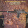 Anti-armor Hardened Piercing Combat Sniper Rifle - Level 50 - image