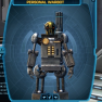 Personal Warbot - image