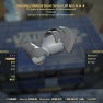 Unyielding Secret Service Sentinel Armor Set (+5 Strength) - image