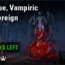 Statur, Vampiric Sovereign [EU-PC] - image