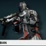 [PC/Steam] Vauban warframe + slot + reactor  // Fast delivery! - image