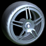 Gaiden - Very Rare Wheels - image