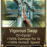 Vigorous Swap R10 - image
