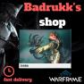 [PC/Steam] Ivara Warframe + Slot + Orokin Reactor // Fast delivery! - image