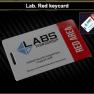 ★ ❤️【Lab. Red keycard】❤️ ★ - image