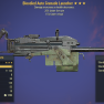 Bloodied 25% Faster Fire Rate Auto Grenade Launcher 15% Faster Reload - image