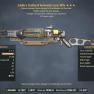 ★★★ Junkies Explosive Laser Rifle[15% Faster Reload]   PRIME   FAST DELIVERY   - image