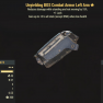 Unyielding BOS Combat Armor Left Arm- Level 50 (Sentinel's) - image