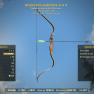 [Wastelanders] ★★★ Bloodied Bow[33% VATS Hit][25% Less VATS]   FAST DELIVERY   - image