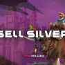 Albion SIlver - 120 sec Delivery time REAL STOCK - ALWAYS up to date 1unit = 10 million Silver - image