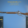 Quad Explosive Lever Action Rifle 25% less V.A.T.S. Action Point cost - image