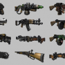 [PC] Choose your weapons! (list of weapons in offer details) - Fast Delivery - image