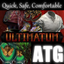 Premium Leveling Pack [Easiest Leveling] [Ultimatum SC] [Delivery: 20 Minutes] - image