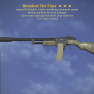 Bloodied Explosive The Fixer   15% Faster Reload - image