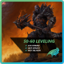 50-60 Shadlowlands 10-16 hours - SUPER FAST AND CHEAP LEVELING+UNLOCK THE MAW+WORLD QUESTS+TORGHAST - image