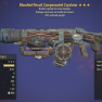 Bloodied Explosive Cryolator 90% Reduced Weight - image