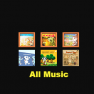 All Music - Fast delivery 24/7 online Cheap Animal Crossing items - image