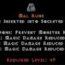 ★[PC] Mal Rune - D2R - Softcore★ - image