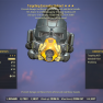 [Legendary Power Armor]★★★ Unyielding Sentinel Excavator Power Armor SET[6/6 AP Refresh] - image
