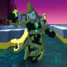 (PC) costume: chronomancer // Fast delivery! - image