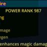 [PC/Steam] Stellar Ring MD/ER level 5 PR 987 // Fast delivery + Flux Bonus - image