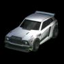 [PS4}Fennec Titanium White fast delivery - image